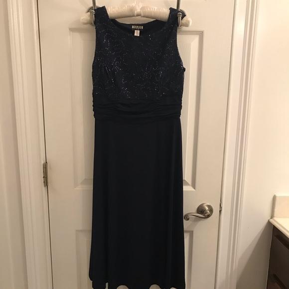Haani Dresses & Skirts - Navy Blue Dress